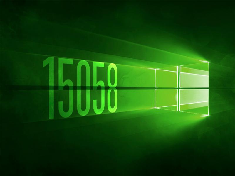 Обновление Windows 10 Creators Update будет доступно 11апреля