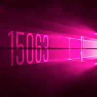 Образы Windows 10 Creators Update 15063 доступны для загрузки