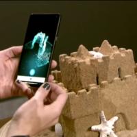 Куда делось обещанное приложение для съемки 3D-объектов?