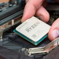 Процессоры Ryzen 2 появятся в марте 2018 года