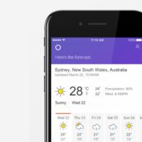Cortana для Android теперь работает на заблокированном экране