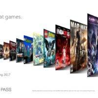 Несколько подробностей о новой подписке Xbox Game Pass