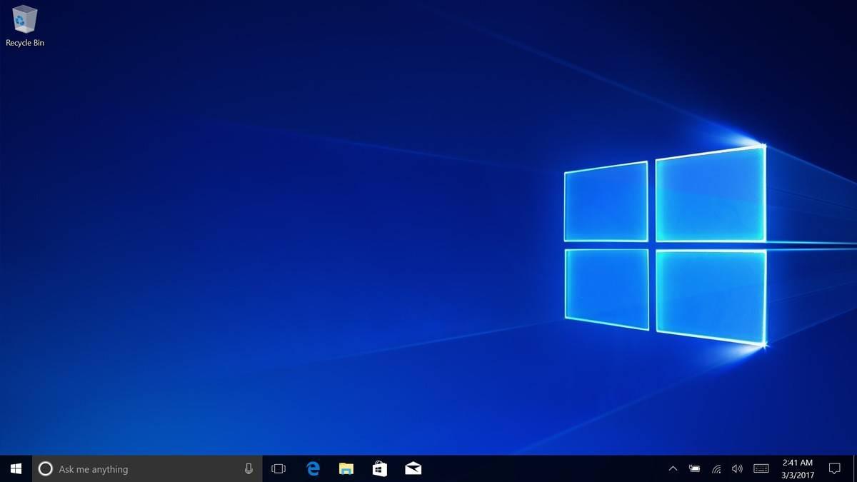 Новая функция сборки Windows 10 изменит процесс обновления системы