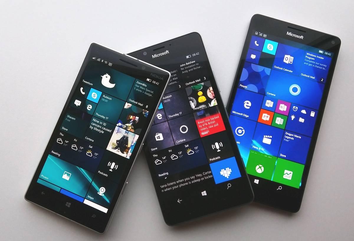 Творческое обновление Windows 10 Creators выйдет 11апреля