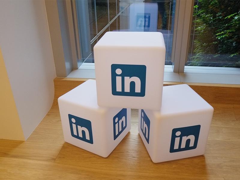 Соцсеть социальная сеть Linkedin остается заблокированной в Российской Федерации
