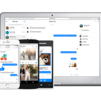 Facebook прекращает поддержку Messenger на Windows Phone