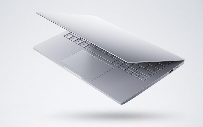 Xiaomi анонсировала обновленную версию MiNotebook Air
