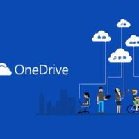 На Xbox One вышло обновленное приложение OneDrive