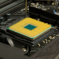 AMD представила второе поколение процессоров Ryzen