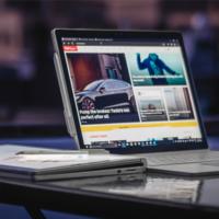 Surface Book 2 выйдет не раньше начала 2018 года