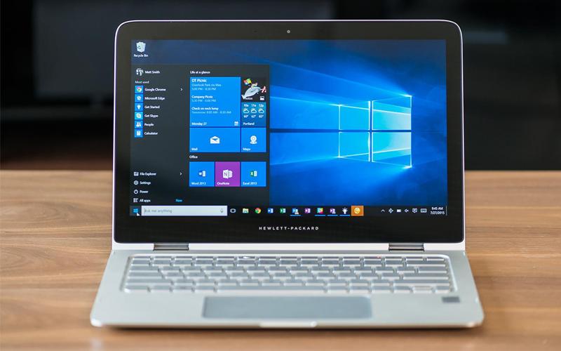 Microsoft выложила новейшую Windows 10 дорелиза