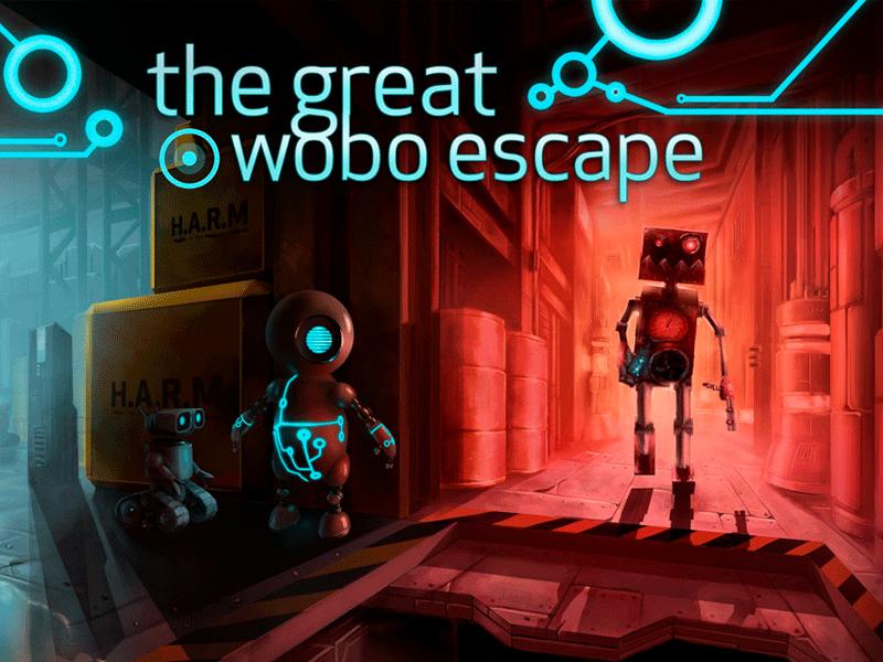 Wobo-Escape