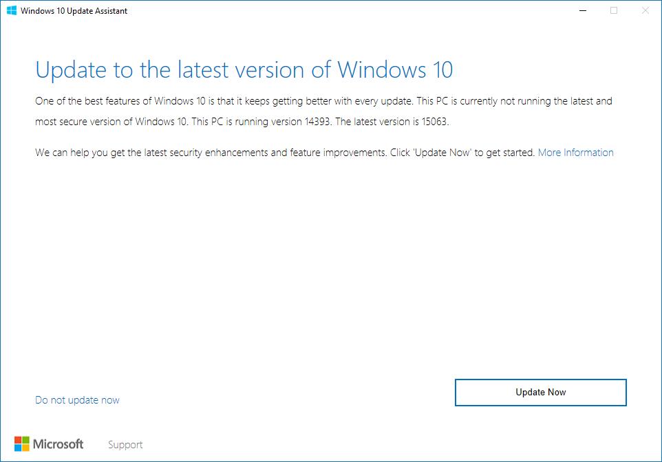 Новая Windows 10 несомненно поможет сосредоточиться наработе ивыключить соцсети