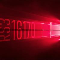 Microsoft выпустила первую Redstone 3-сборку