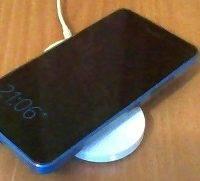 Продам модуль для беспроводной зарядки в телефон для Lumia 640 XL