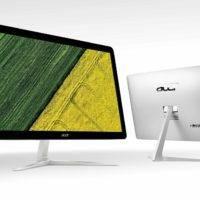 Acer U27 – моноблок с пассивным охлаждением