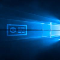 Как вернуть Панель управления в контекстное меню Пуск Windows 10