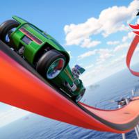 Microsoft анонсировала дополнение Hot Wheels Expansion для Forza Horizon 3