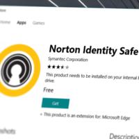 Расширение Norton Identity Safe вышло для Microsoft Edge