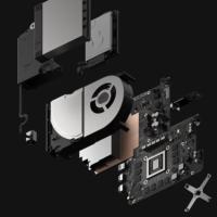 Microsoft опубликовала подробное видео о Project Scorpio Dev Kit