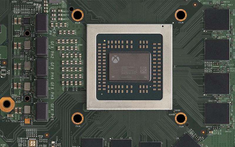 Компания Microsoft объявила дату официальной презентации Xbox Project Scorpio