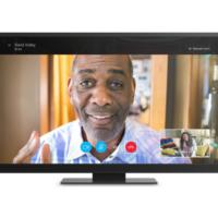 Microsoft выпустила полностью новое приложение Skype для Xbox One