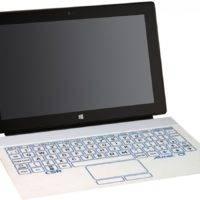 Microsoft запатентовала планшет с E-ink экраном-накладкой