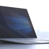 Surface Pro 5 прошел сертификацию в Китае