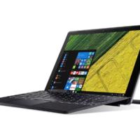 Acer показала новые гибриды Switch 3 и Switch 5