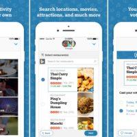 Microsoft сделала приложение для iMessage, помогающее организовать встречи с друзьями