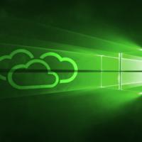 Что такое Windows 10 Cloud