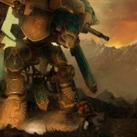 На Windows 10 и Mobile вышла игра Warhammer 40 000: Freeblade