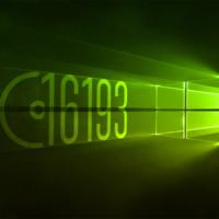 Вышли официальные ISO-файлы сборки 16193