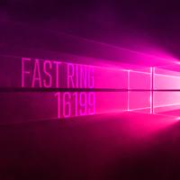 Вышли сборки 16199 и 15215 в Fast Ring