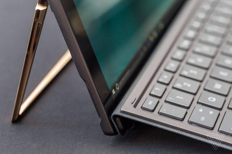 HPобновила «начинку» гибридного планшета Spectre x2