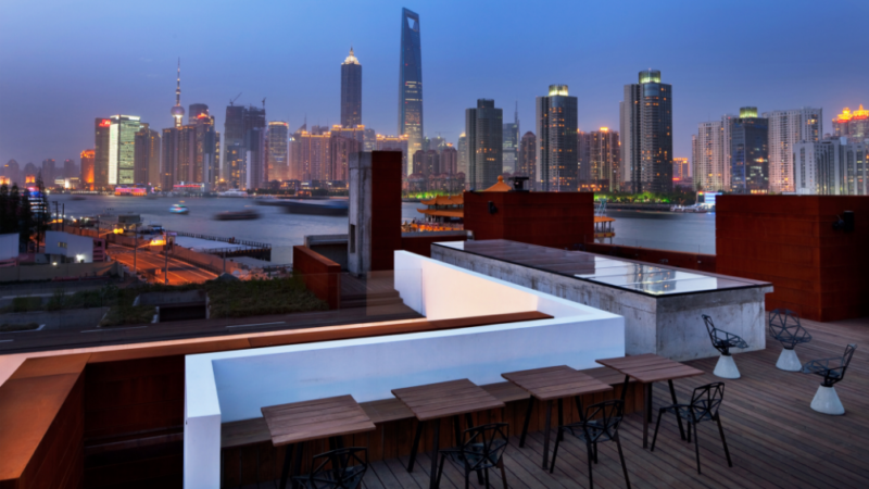 Microsoft China Event