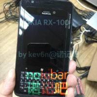 Nokia готовила QWERTY-смартфон на Windows Phone 8