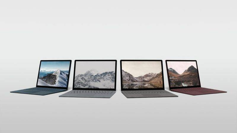 Surface Laptop (1)
