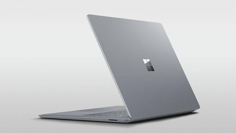Surface Laptop (2)