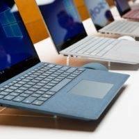 Google одобрила выход Windows 10 S