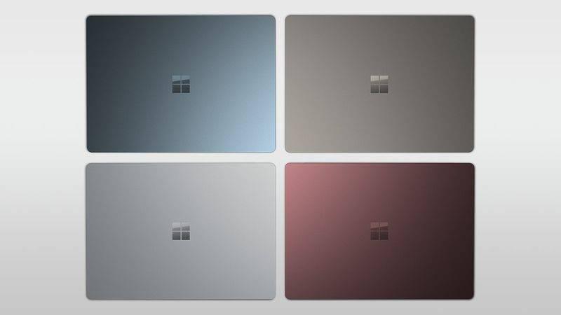 Surface Laptop (5)