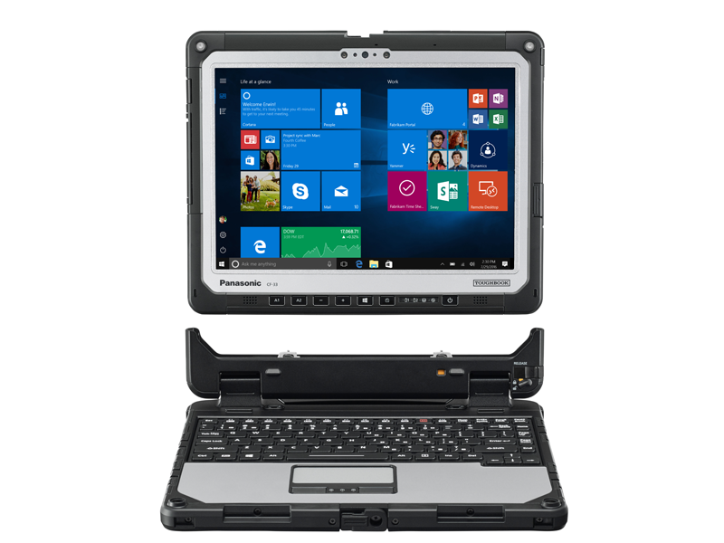 Toughbook 33 1