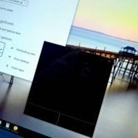 Как включить и настроить виртуальный тачпад в Windows 10