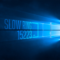 Сборка 15223 для смартфонов доступна в Slow Ring