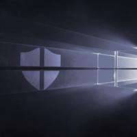 Как воспользоваться Защитником Windows в автономном режиме