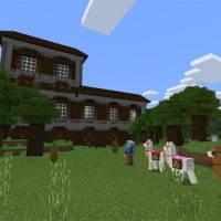 MCPE и Minecraft Windows 10 Edition получили обновление Discovery Update