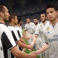 FIFA 17 доступна бесплатно на Xbox One до 5 июня