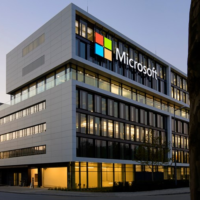 Аналитики прогнозируют бурный рост стоимости акций Microsoft