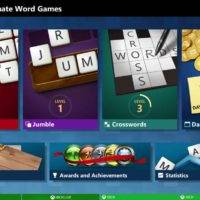 Microsoft Ultimate Word Games вышла на Windows 10 и Mobile