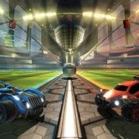 Rocket League доступна в Xbox Game Pass